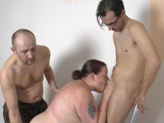 MMF-Sexspiele beim Renovieren 2