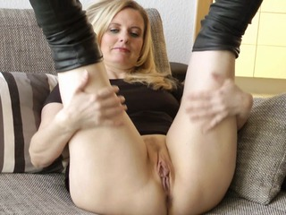 anal pornostar behaarte dame