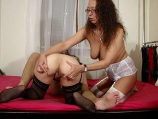 Userfick mit 2 Frauen